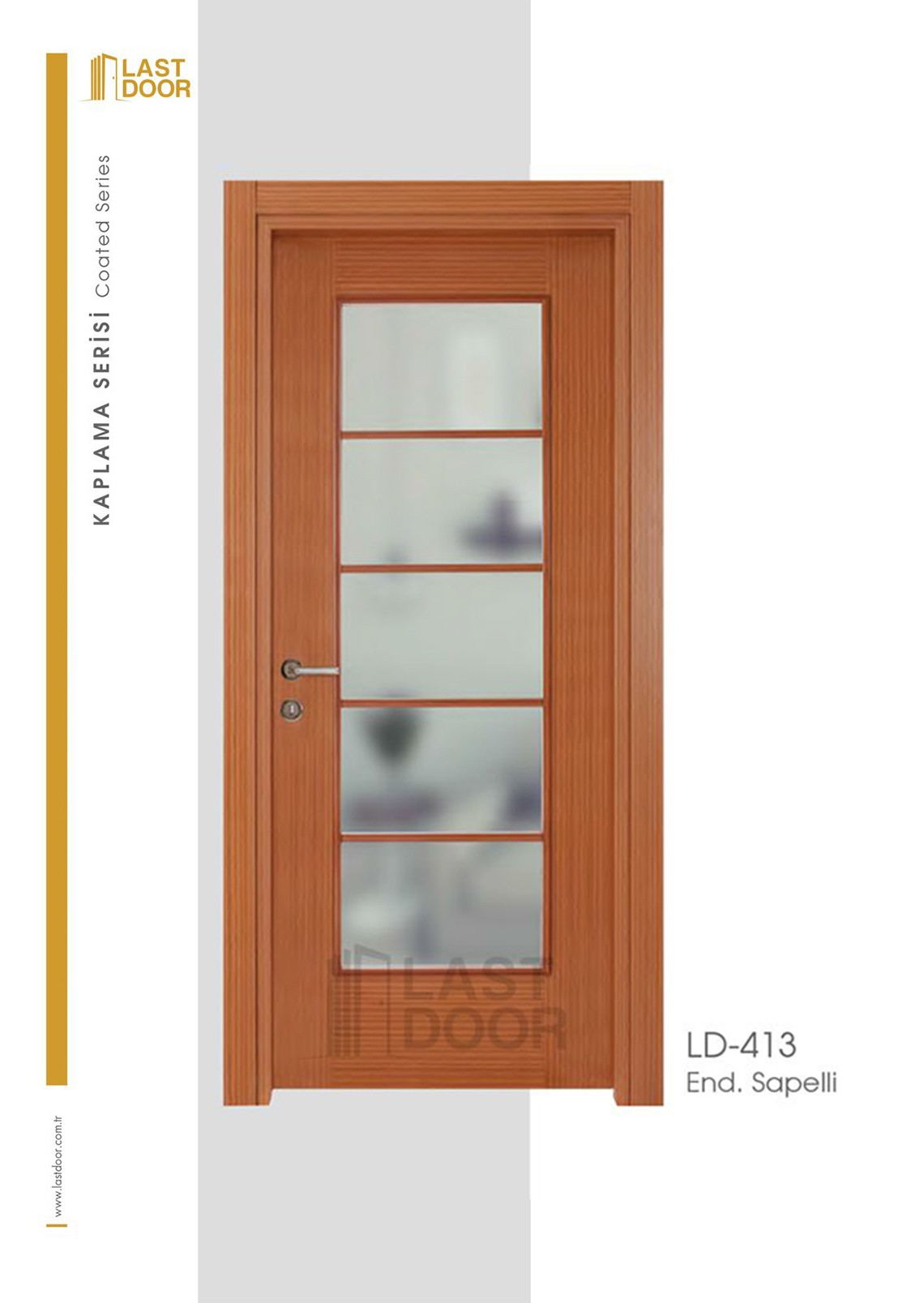 LD - 413 END SAPELLİ